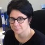 Laura Campodonico — Travel Manager & Fleet Specialist Gruppo Erg