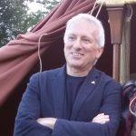 Siegfried Stohr — Pilota e giornalista