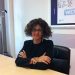 Nadia Schioppa — Travel e Fleet Manager – Solvay Italia