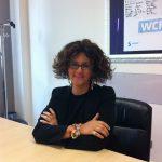 Nadia Schioppa — Travel e Fleet Manager – Solvay Italia