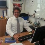 Teodoro Marolo — Facility & General Services Manager – Gruppo PAM Spa