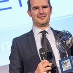 Tiziano Busletta — Fleet Manager – EY