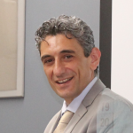 Italo Romano — Responsible Care Committee leader, General Services & Fleet – SUMITOMO CHEMICAL Italia