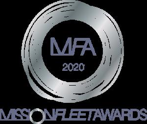Mission Fleet Awards logo 2020